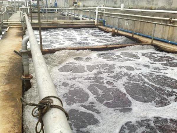 电镀废水处理的基本工艺流程