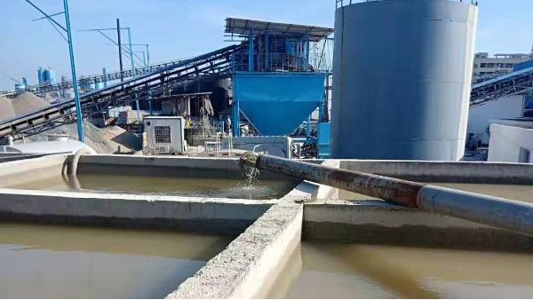 实益长丰纺织印染废水处理成功案例