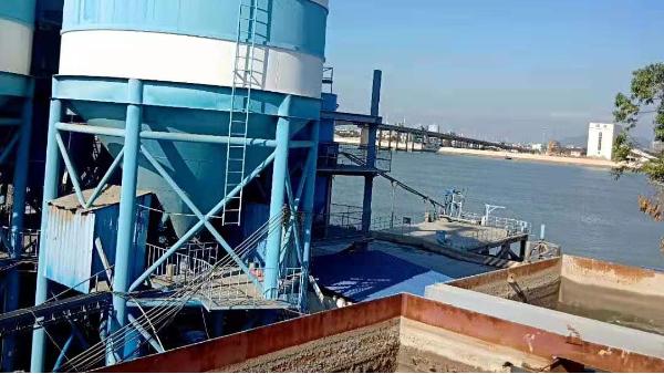 中亚铝业高氨氮高COD废水处理案例