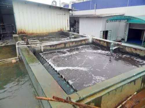 水处理之电镀废水的来源、 特性与处理工艺