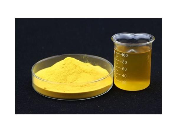 关于聚合氯化铝的固体和液体你知道哪个效果更好?