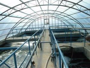 怎样处理印染工业废水