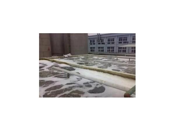 污水处理技术60问