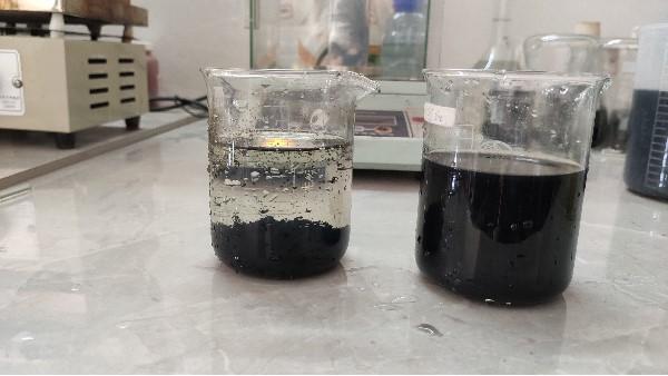 清远千百丽纺织印染有限公司废水处理改造聚丙烯酰胺成功案例