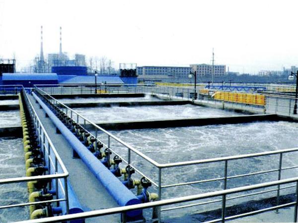 解析氨氮废水处理的主要技术