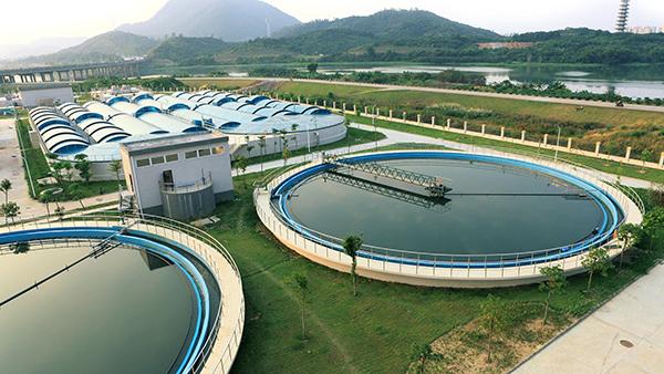 铝材氧化厂COD降解剂处理成功案例
