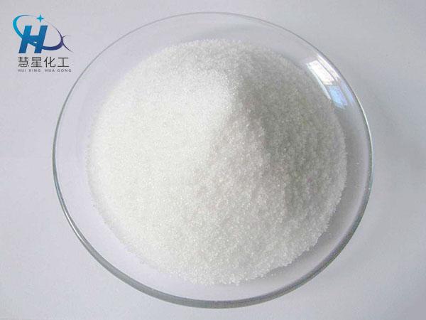 如何正确选择水处理絮凝剂聚丙烯酰胺?