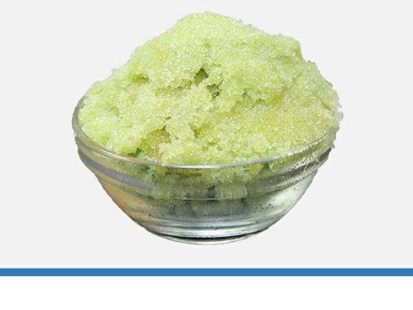 你知道硫酸亚铁在水处理中的作用吗?土壤改良中的作用吗?