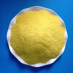 聚合氯化铝价格