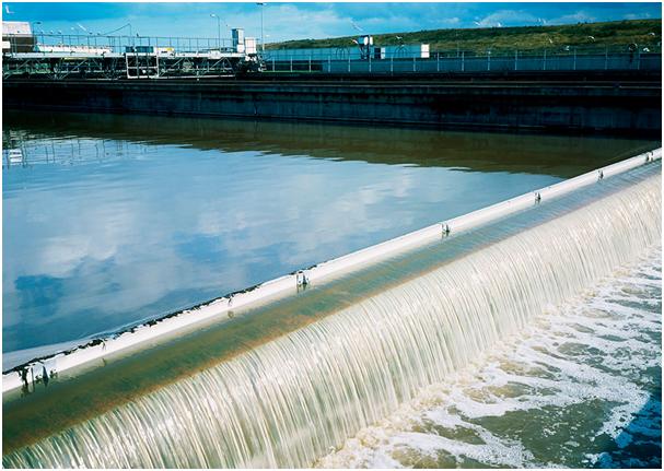 磷酸铵镁法处理氨氮废水