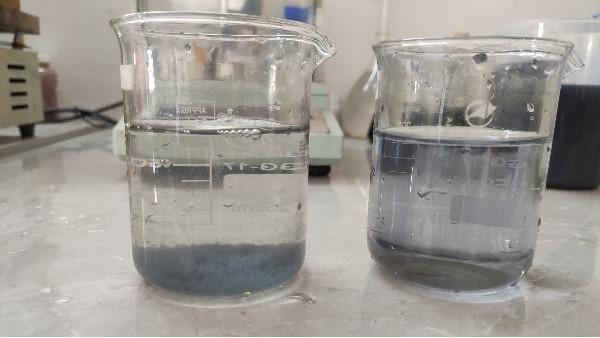 实益长丰纺织印染废水处理聚丙烯酰胺成功案例