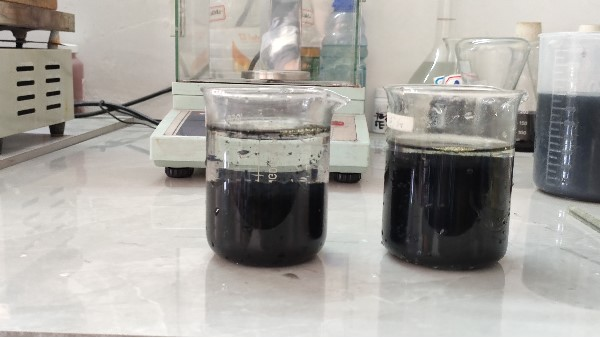 印染厂废水处理聚丙烯酰胺成功案例